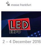 2016年印度国际LED照明展览会