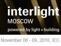 2018年俄罗斯莫斯科国际照明及建筑技术展览会