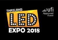 2018年泰国国际LED照明产品及技术展览会