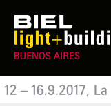 2017年阿根廷国际照明展览会