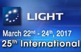 2017年波兰国际照明设备展览会